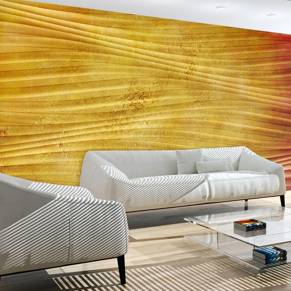 Artgeist Papier peint XXL - Solar Wave