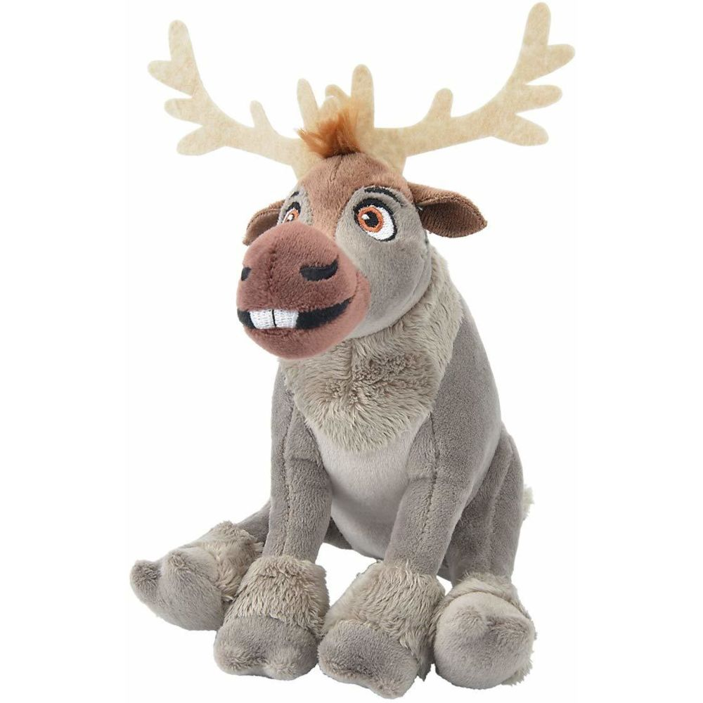 Simba Simba 6315873186 ? Disney Frozen Sven Renne en Peluche 25 cm