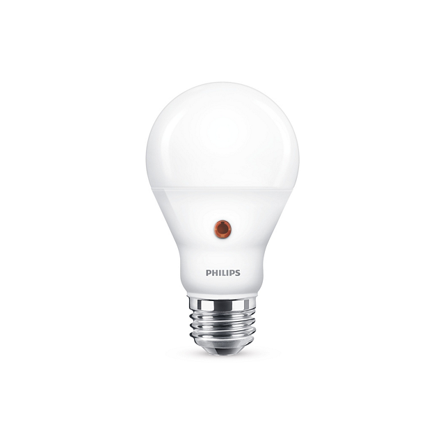 Philips - Ampoule Led E27 6.5W blanc froid Philips   - ampoule-led-e27-blanc-froid