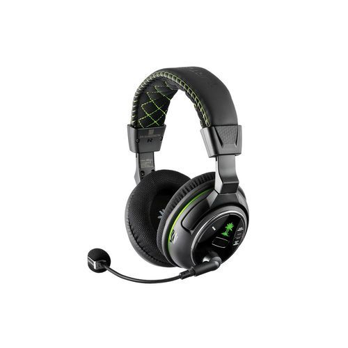 Turtle Beach - EARFORCE XP510 - Turtle Beach