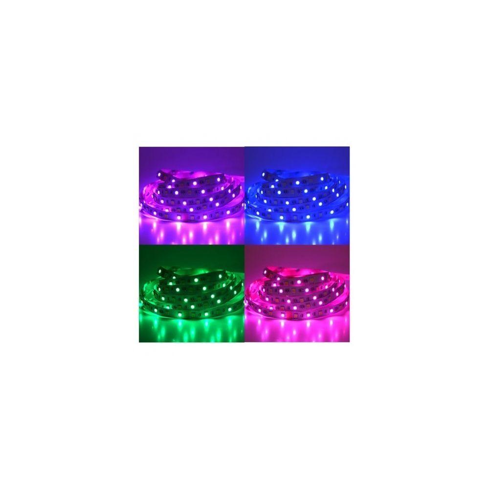 Vision-El Bandeau LED RGBW 5 m 60 LED/m 72W IP20 12V