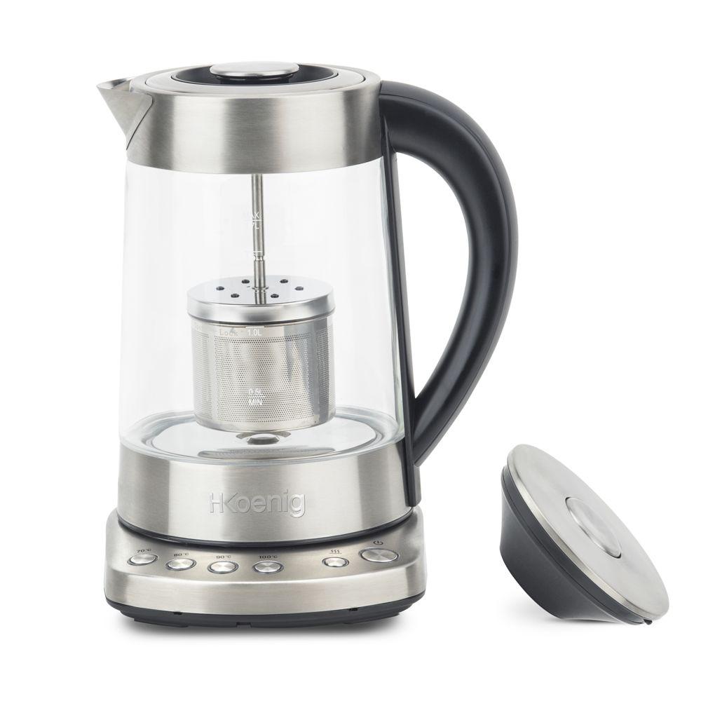 Hkoenig Machine à thé TI700