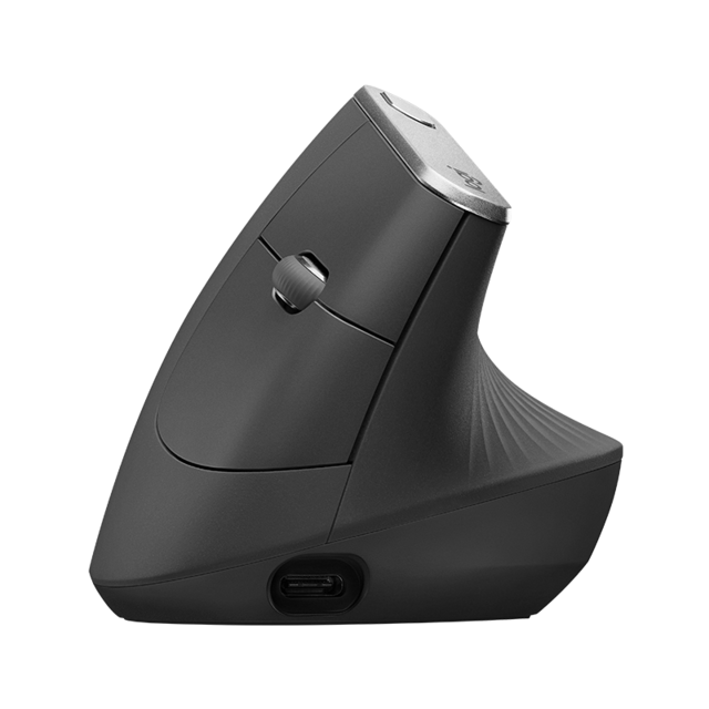 Logitech MX VERTICAL Graphite