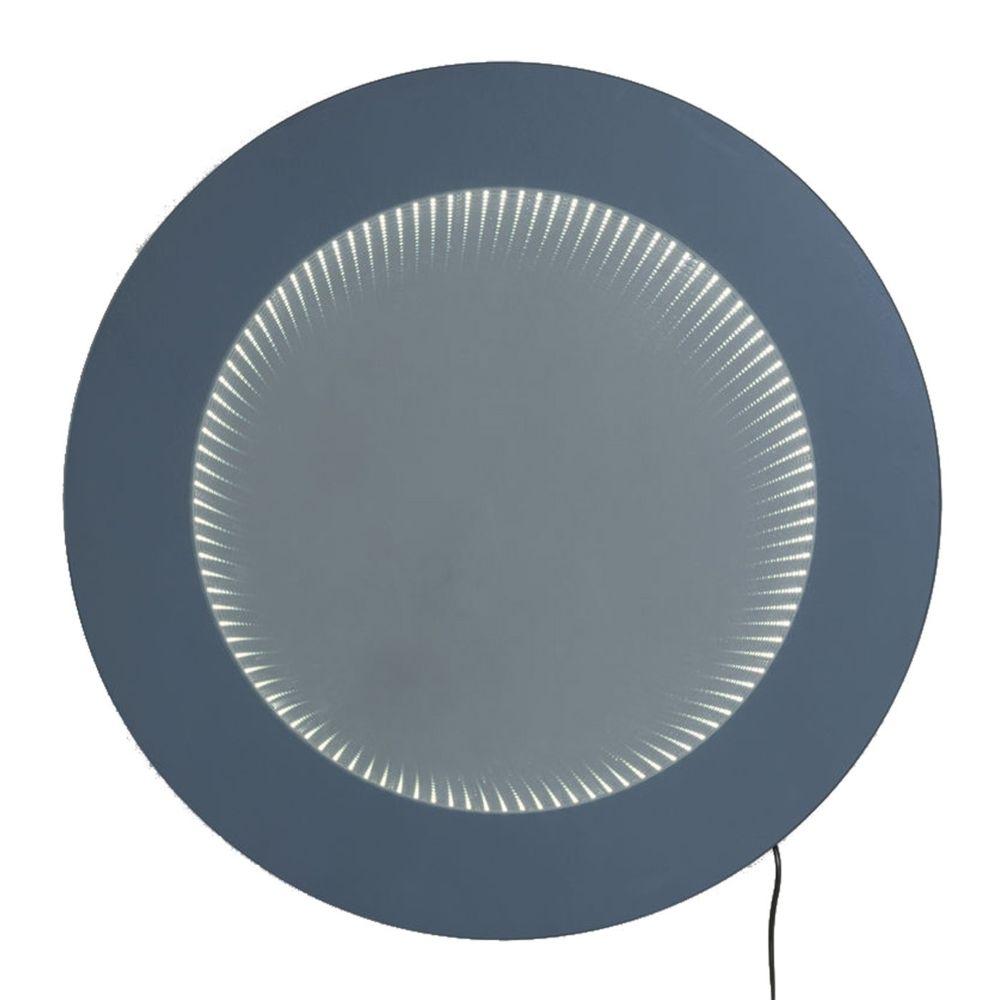 Karedesign Miroir Tube 80cm LED Kare Design