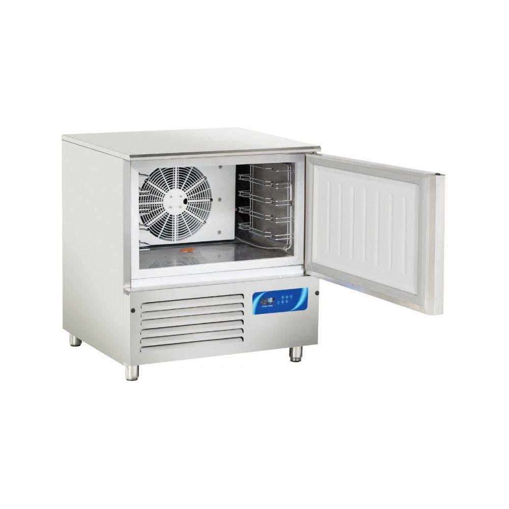 Furnotel Cellule de Refroidissement - 5 Niveaux GN 1/1 ou 600 x 400 - Furnotel - De 0 à 5 Niv