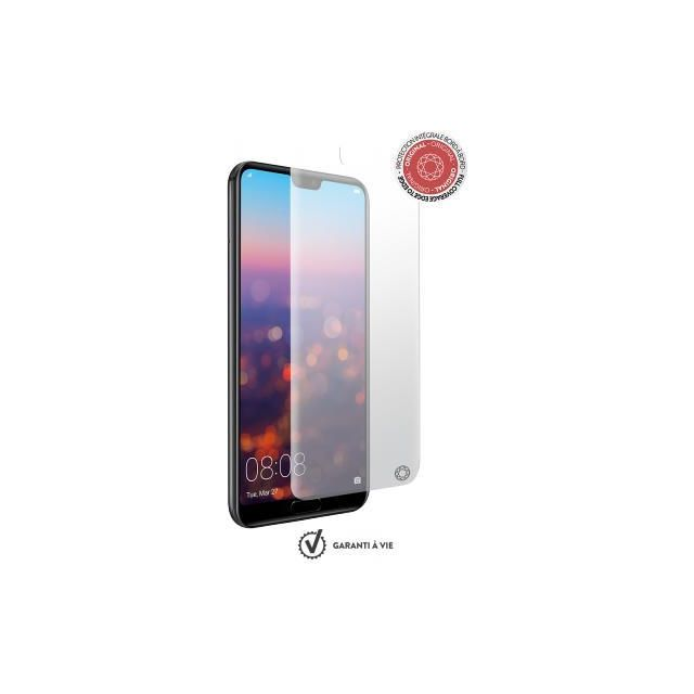Force Glass - Verre Trempé P20 Pro - Transparent - Protection écran smartphone