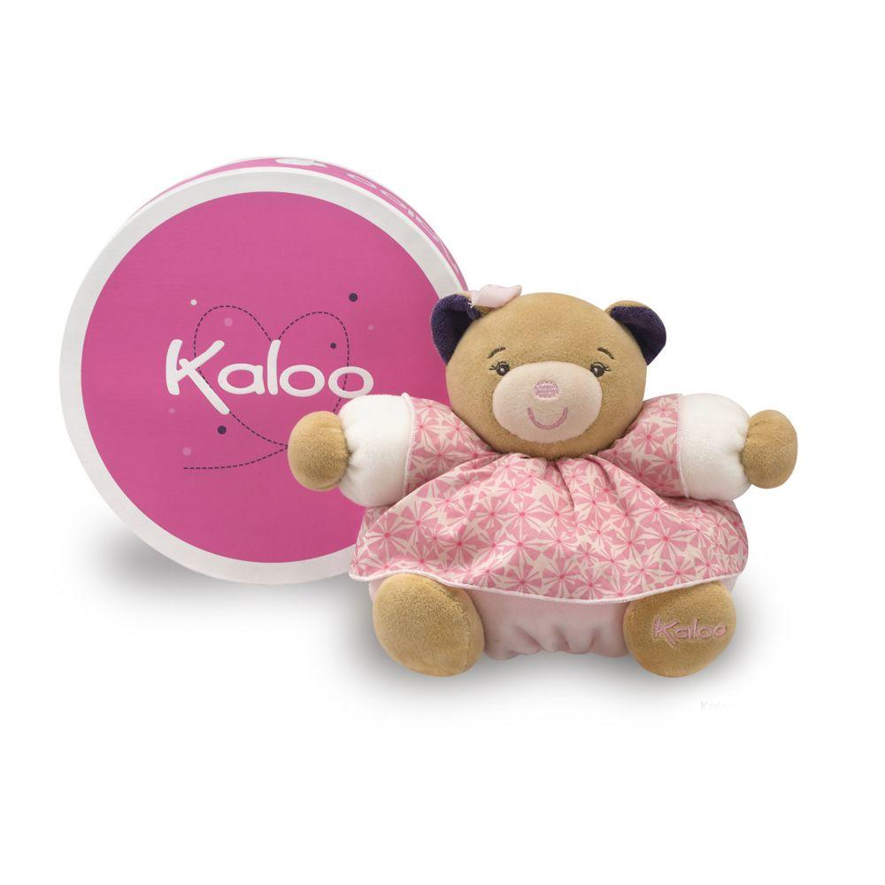 Kaloo Kaloo Petite Rose : P'tit ourson joli