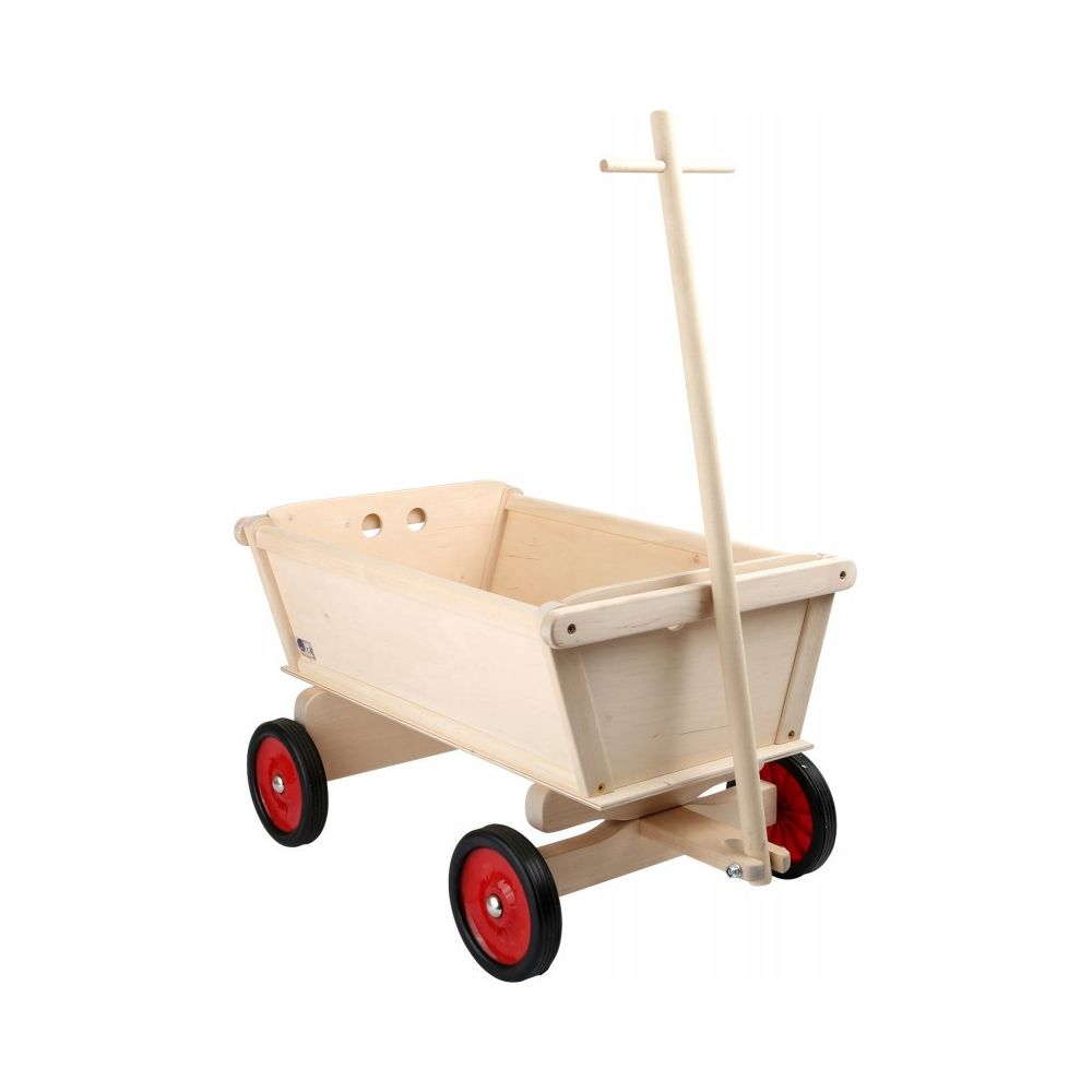 Small Foot Company Chariot pour enfants « Nature »