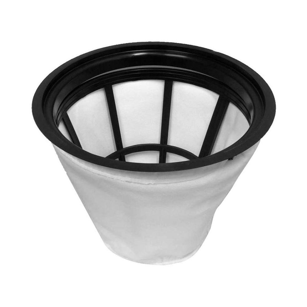 Ica Soteco Kit filtre conique pour aspirateurs 429 epn - 24/50 et 515 el - 12/20 - Type : Pour aspirateur 429EPN ICA ou 24/50 FOBI