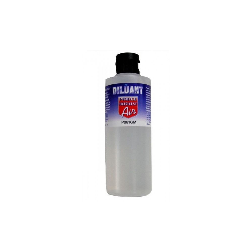 Prince August Diluant 200 ml - P061GM