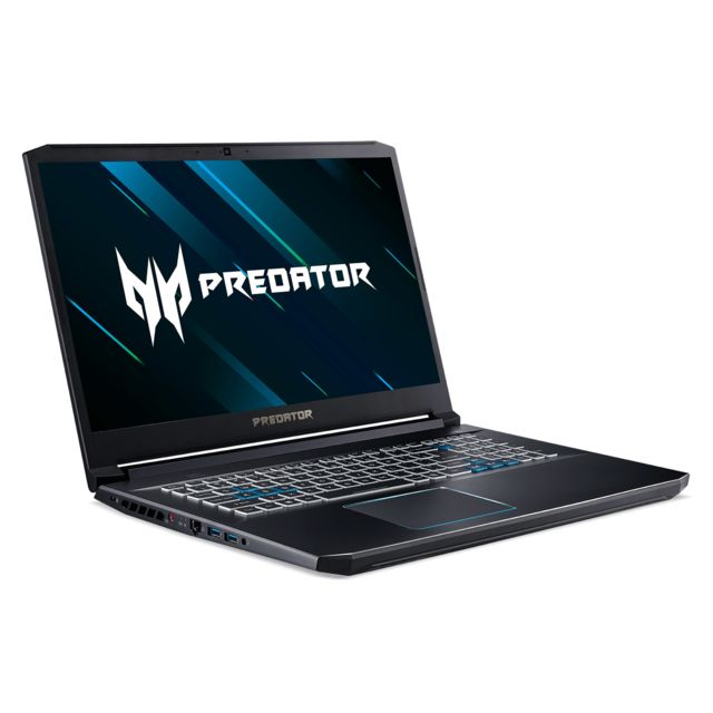 Acer - Predator Helios 300 PH317-53-76SP - Noir - PC Portable Gamer 144 hz