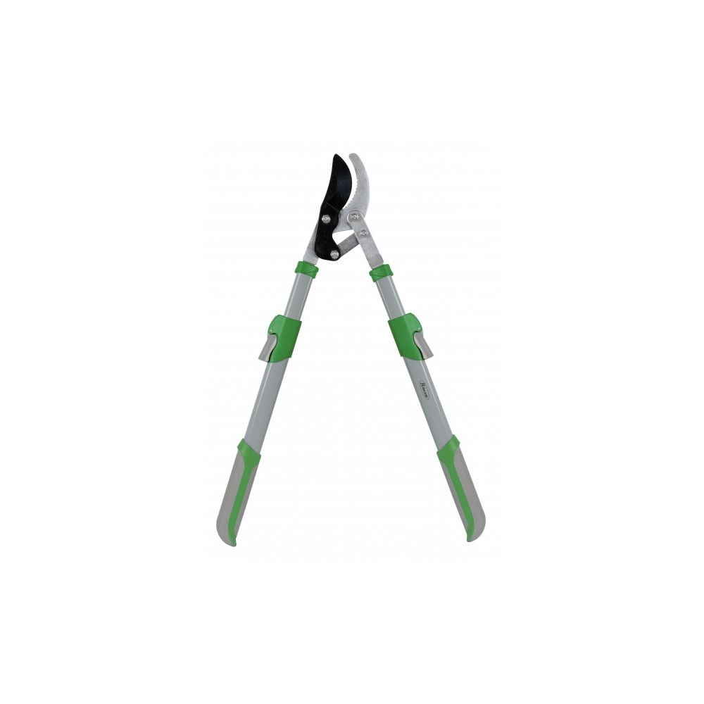 Ribiland ribiland - coupe-branches à contre-lame crantée 98cm - prcbt98