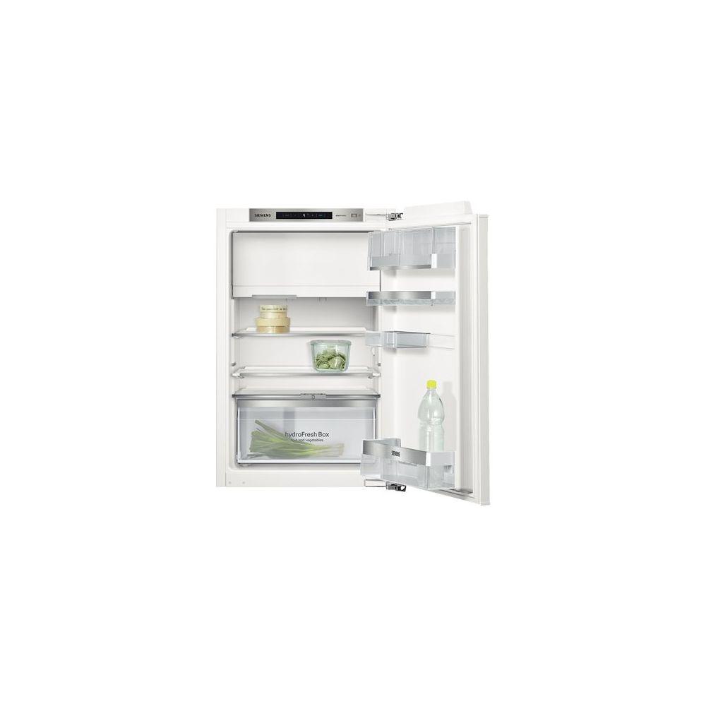 Siemens siemens - réfrigérateur 1 porte intégrable à pantographe 124l a++ - ki22lad30