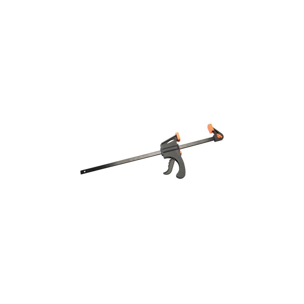 Silverline Presse rapide- serre-joint 450 mm
