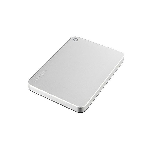 Toshiba - Canvio Basics 2 To - Disque Dur externe