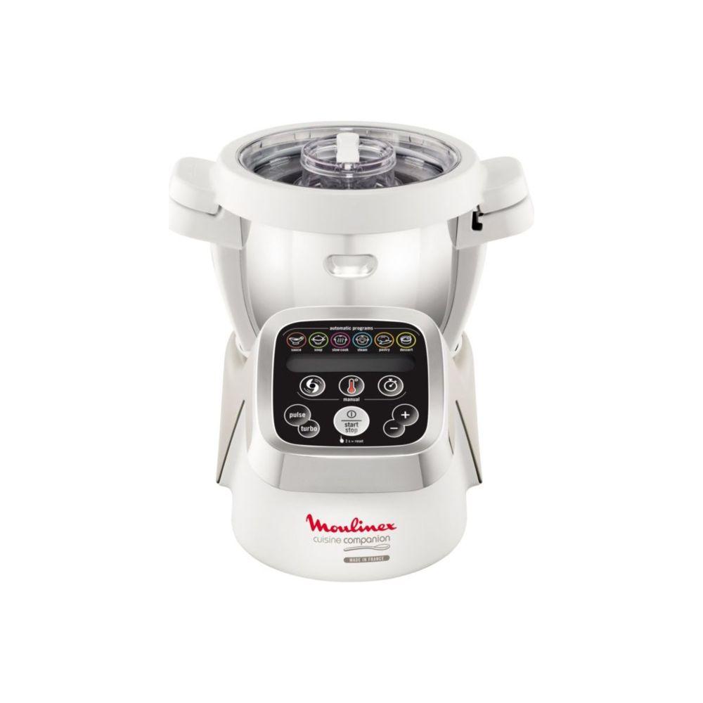 Moulinex Robot cuiseur Companion HF800A10