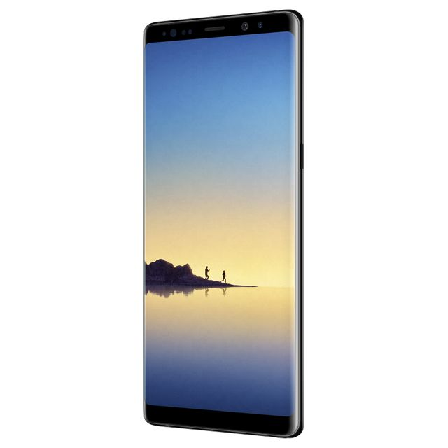 Smartphone Android Galaxy Note 8 - 64 Go - Noir