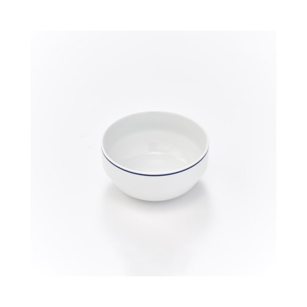 Materiel Chr Pro Saladier Porcelaine Koneser Ø 130 à 160 mm - Lot de 6 - Stalgast - 13 cm Porcelaine 160 (Ø) mm