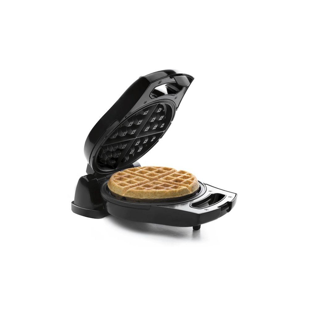 Lacor Gaufrier électrique réversible - inox 18/10 - Gaufrier - Lacor