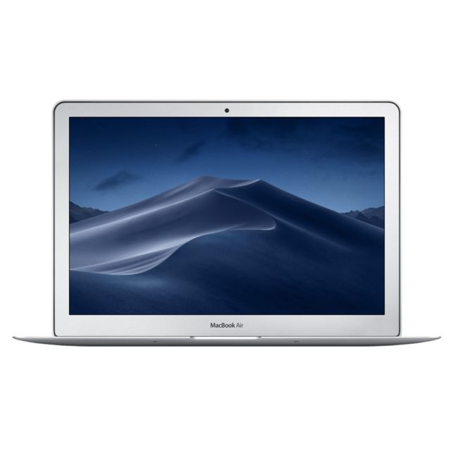 MacBook Apple MacBook Air 13 - 128 Go - MQD32FN/A - Argent