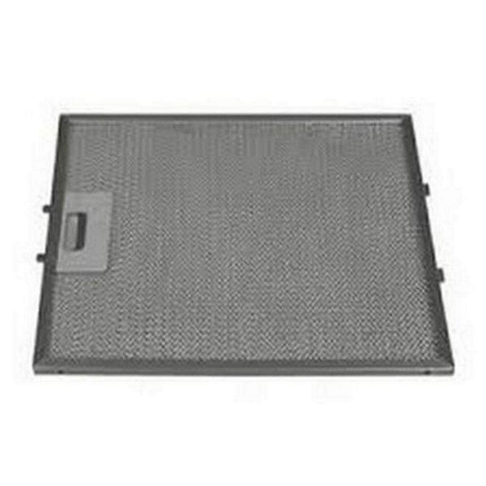 whirlpool Filtre métal anti graisse (à l'unité) 260x320mm