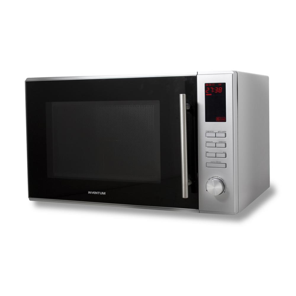 Inventum Inventum combinaison four à micro-ondes 30 L 900 W argenté MN305C