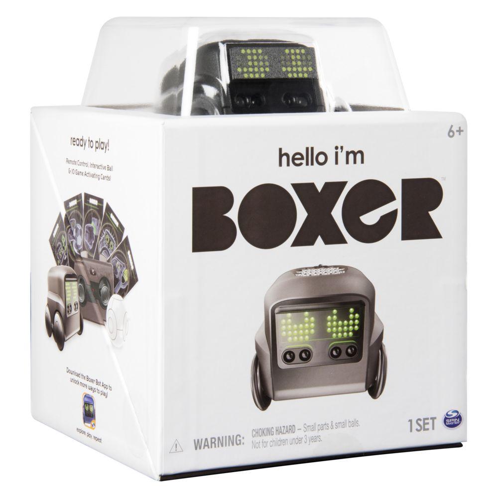 Boxer Robot Boxer - 6045398