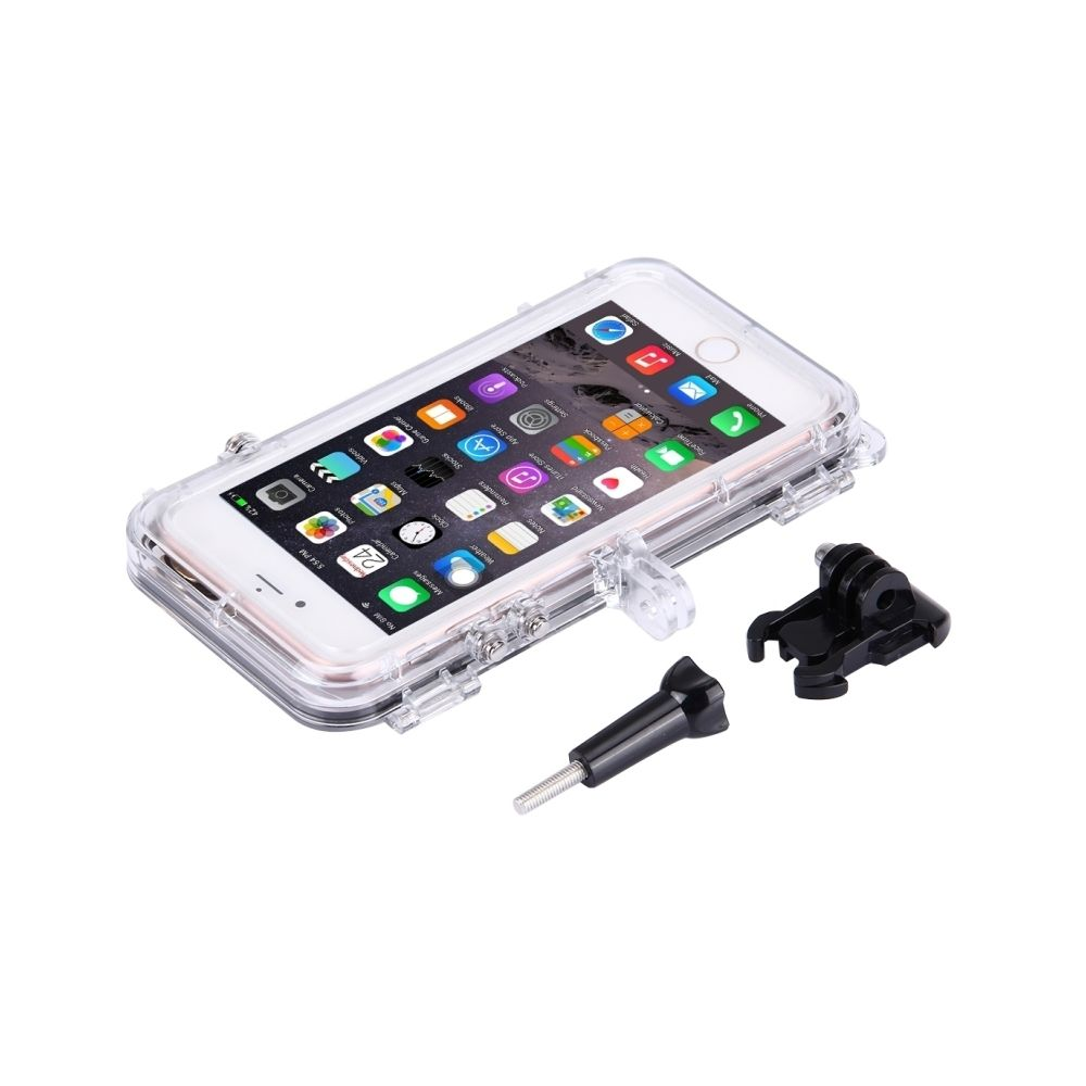 Wewoo - Housse waterproof or pour iPhone 6 Plus et 6s Plus Extreme ...