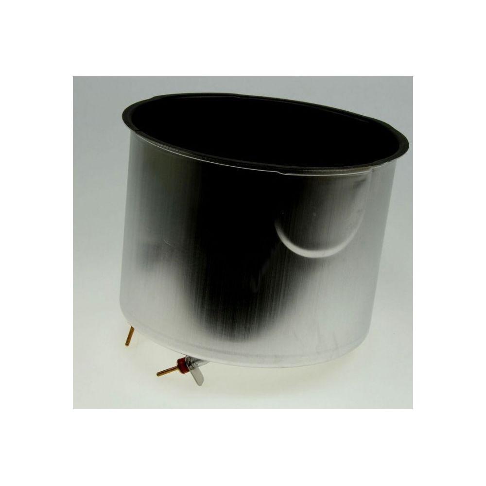 Moulinex Cuve+resistance pour friteuse moulinex