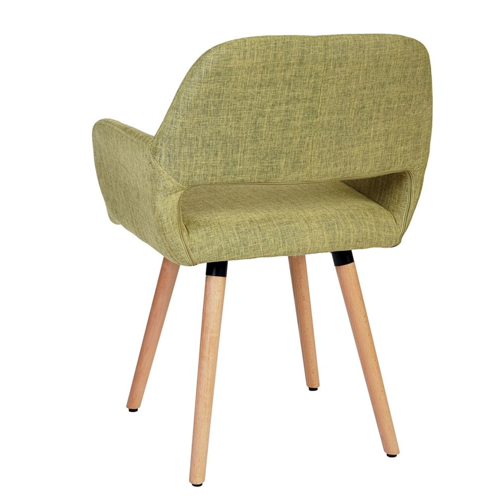 Mendler - Chaise de salle à manger Altena II, fauteuil, design