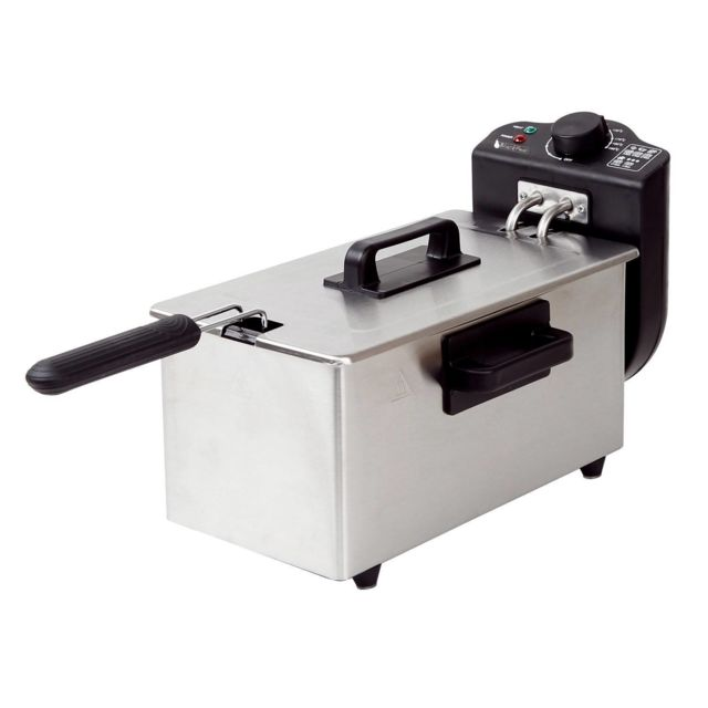 Friteuse Blackpear Friteuse 190°C 3L 2000W