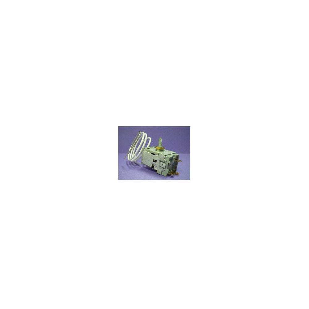 Scholtes Thermostat a130175 = k59l1204 pour Refrigerateur Ariston, Refrigerateur Indesit, Refrigerateur Scholtes