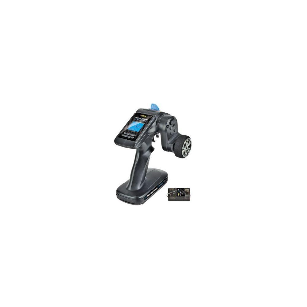CARSON Reflex Wheel 3 Pro LCD BEC Carson