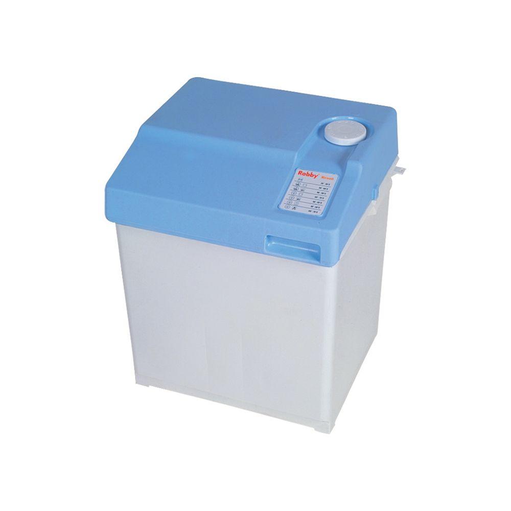 Robby robby - mini lave-linge 2.5 kg - mini wash