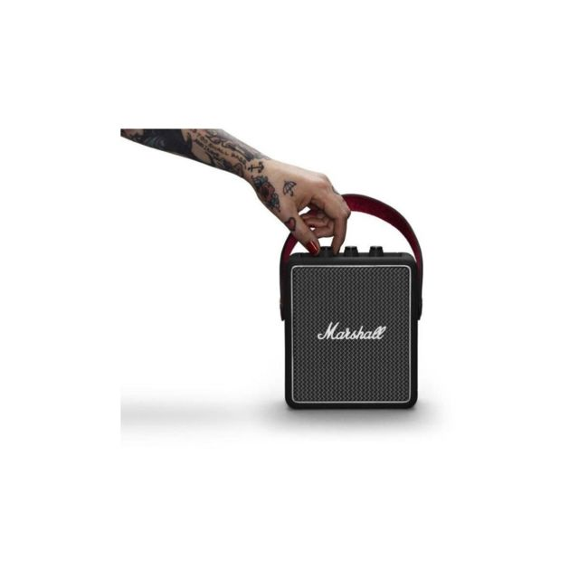 Marshall - Stockwell II - Noir - Marshall