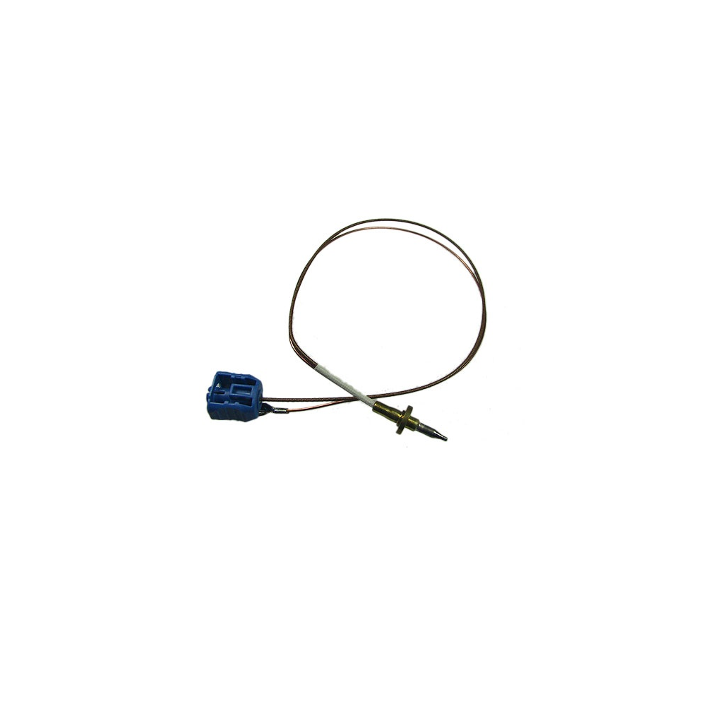 whirlpool THERMOCOUPLE 520MM POUR TABLE DE CUISSON WHIRLPOOL - 481213838041
