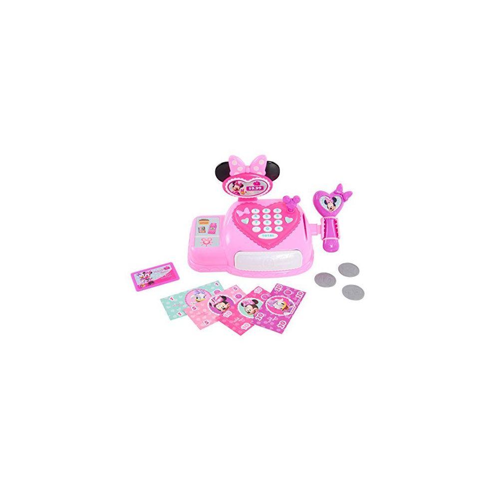 Minnie Mouse Minnies Happy Helpers Bowtique Cash Register