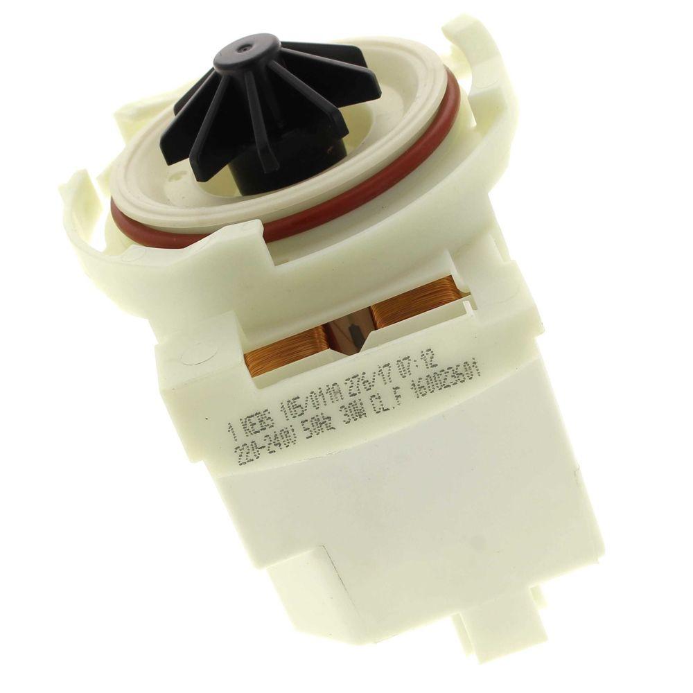 Indesit Pompe de vidange kebs105/011a pour Lave-vaisselle Ariston, Lave-vaisselle Indesit, Lave-vaisselle Scholtes, Lave-vaissel