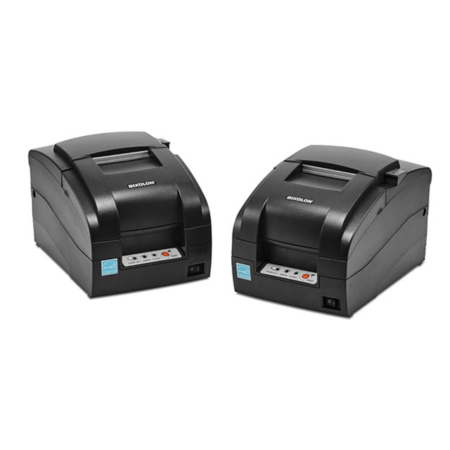 Bixolon - Bixolon SRP-275III Dot Matrix POS printer Bixolon   - Imprimantes d'étiquettes Bixolon