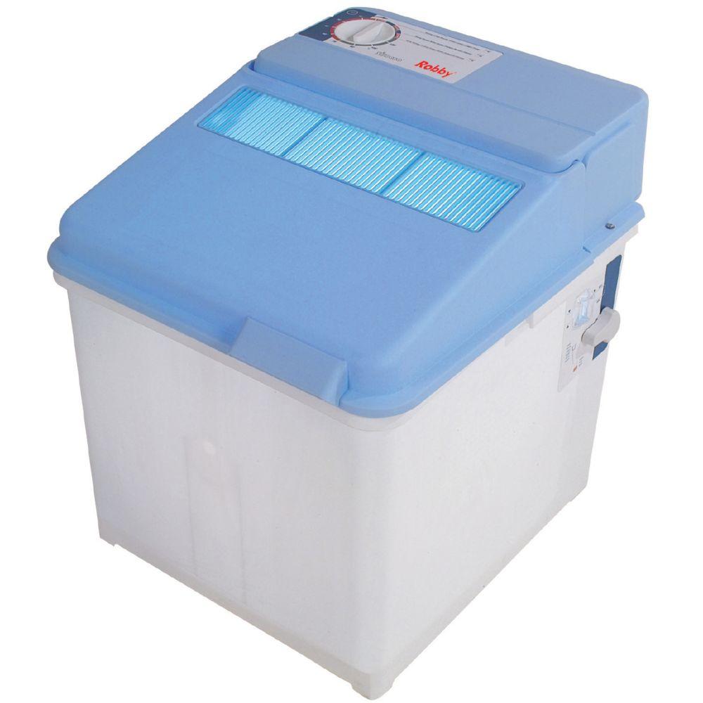 Robby robby - mini lave-linge séchant 2.5 kg - mini wash plus