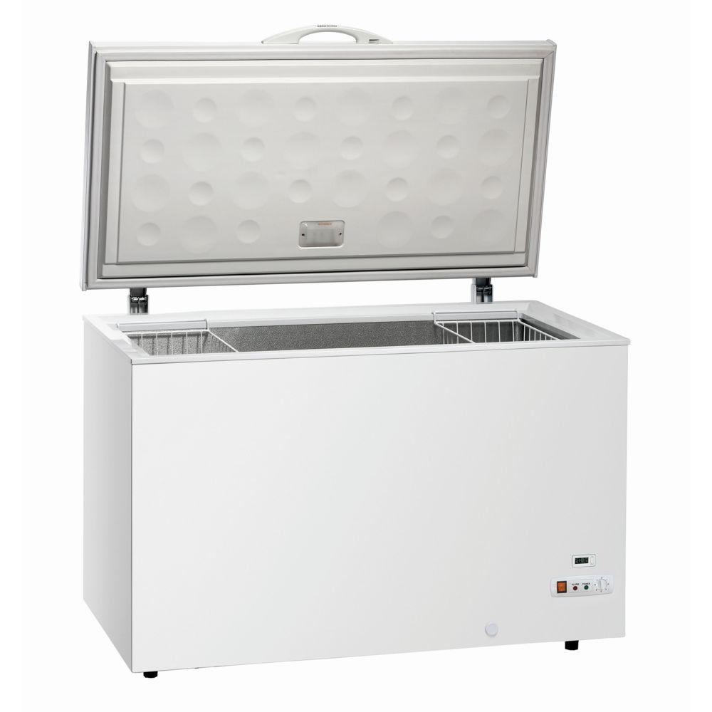 Bartscher Congelateur 368LW