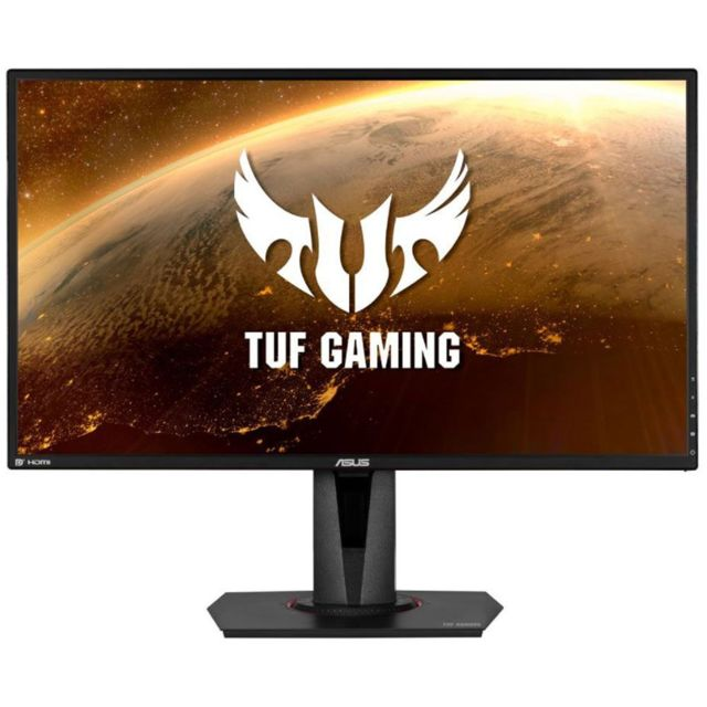 Asus - 27'' LED VG27AQ - Ecran Gamer 1ms