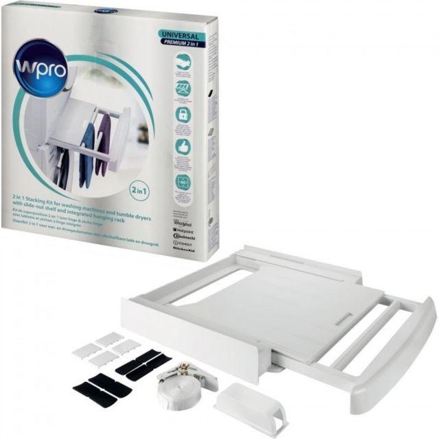 WPRO Universel Machine À Laver Nettoyage Tablette-x3 Tabs