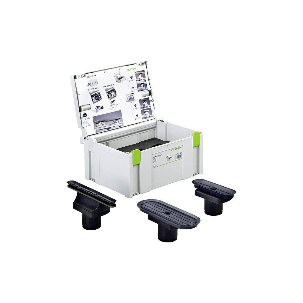 Festool SYSTAINER d'accessoires FESTOOL VAC SYS VT SORT - 495294