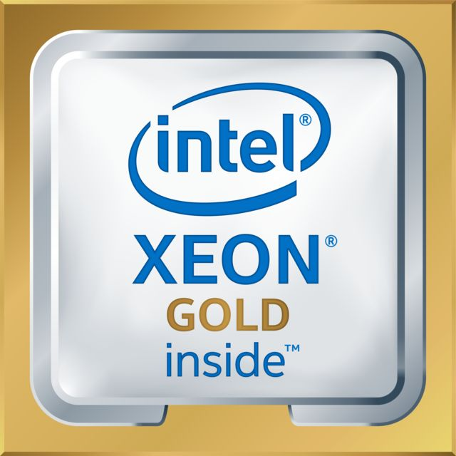Intel - Intel Xeon gold 6134 - Processeur INTEL