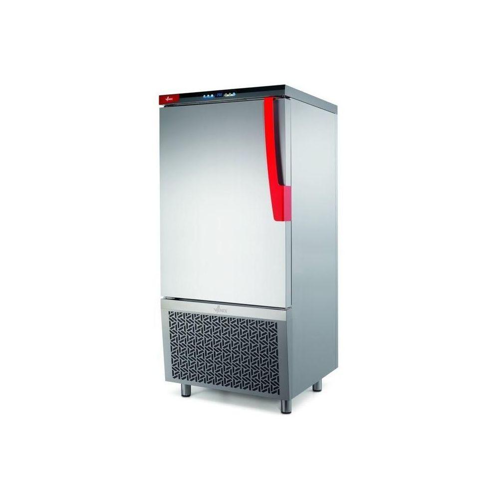 Materiel Chr Pro Cellule de Refroidissement - 5 à 15 GN 1/1 et 600 x 400 - Venix - 15 plateaux GN 1/1 ou 600 x 400