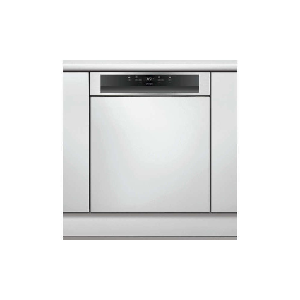 whirlpool Lave-vaisselle intégrable - WBC3C26X