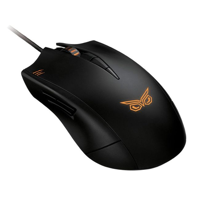 Asus - Strix Claw Dark Edition - Souris Asus