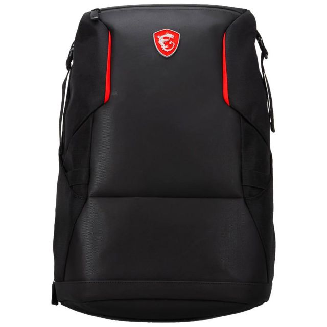 Sacoche, Housse et Sac à dos pour ordinateur portable Msi MSI Urban Raider Gaming Backpack