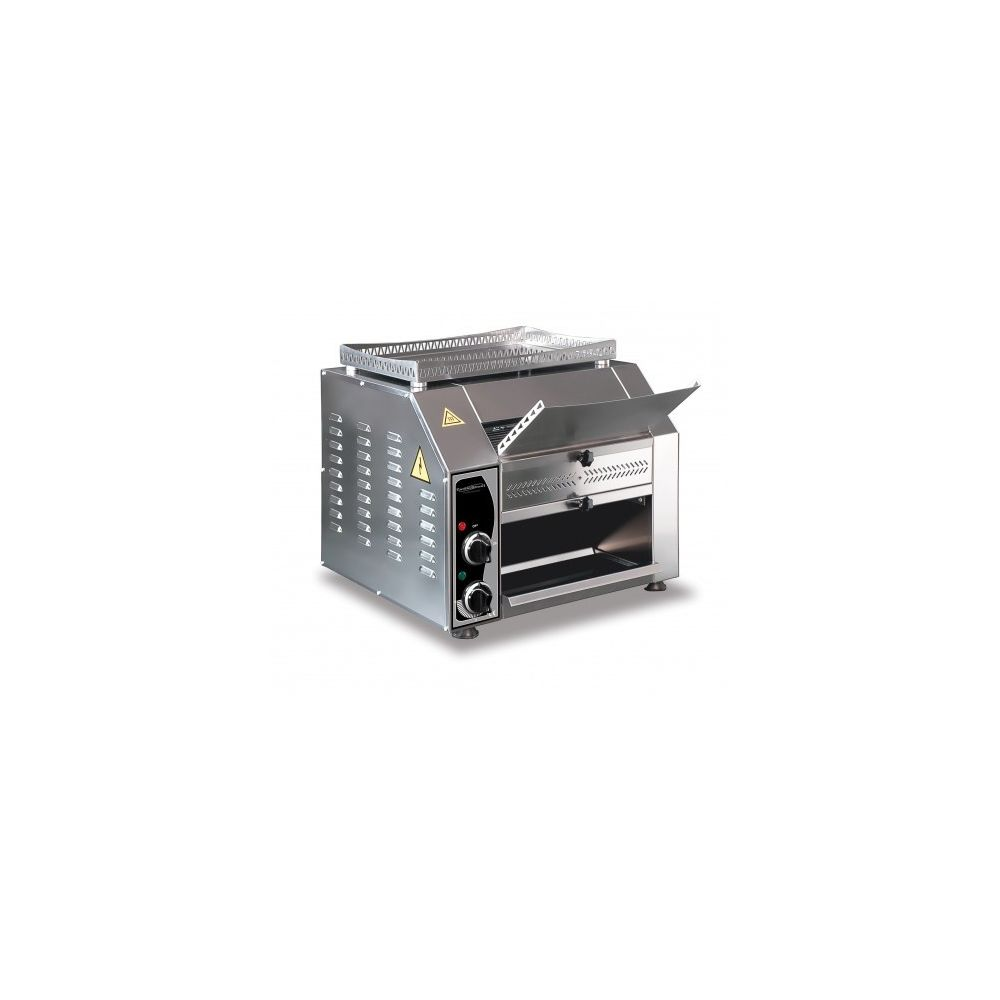 Combisteel Toaster Convoyeur Grille-pain- 2,5 kW - Combisteel - 320 t/h